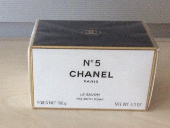 Chanel Parfumseife