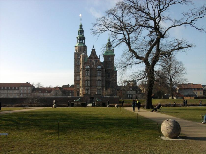 kopenhagen park