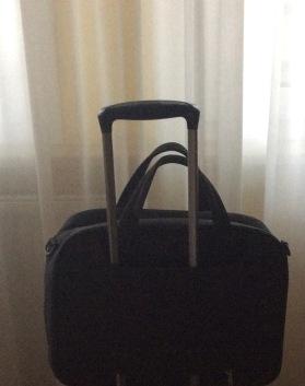 Reisetasche Samsonite