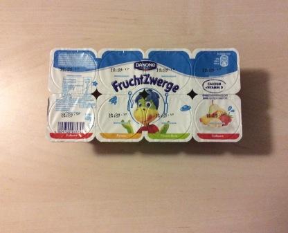 Fruchtzwerge
