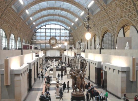 Reisefuehrer Auslandsaufenthalt Paris