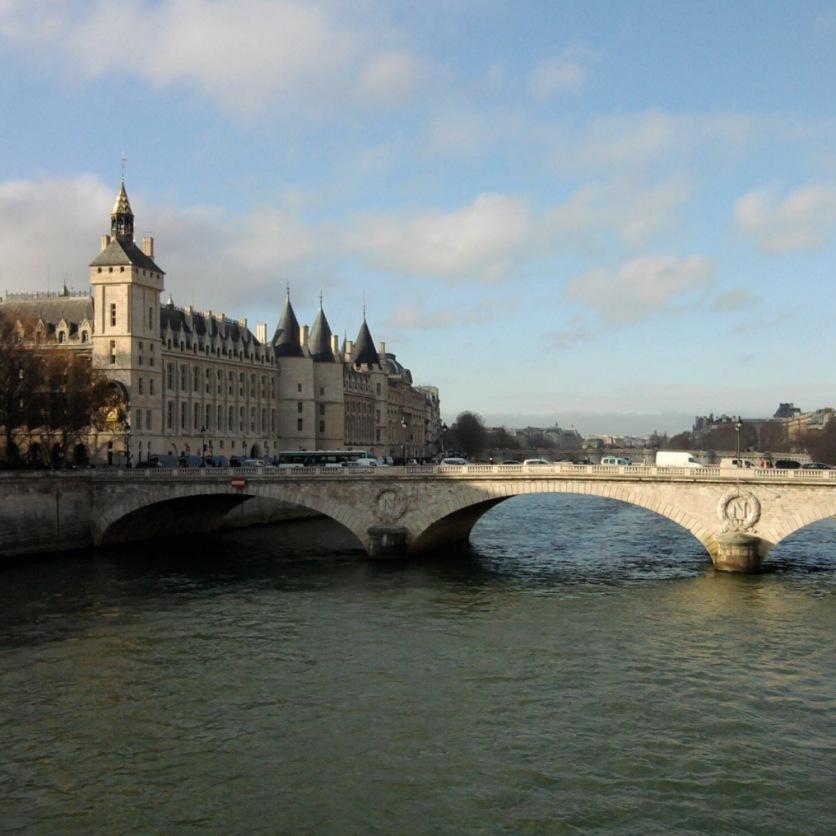 Paris Raetsel