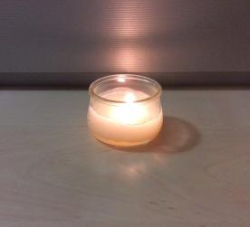 Kerze selbermachen