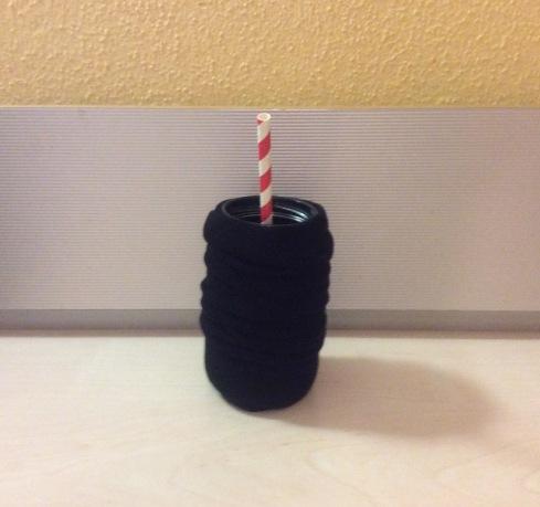 DIY Alte Socke