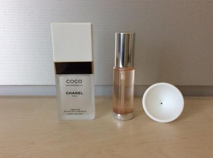 Tipp Erfahrung Parfuem Perfum umfuellen