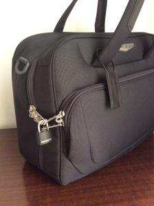 Samsonite Reisetasche Laptop Tasche