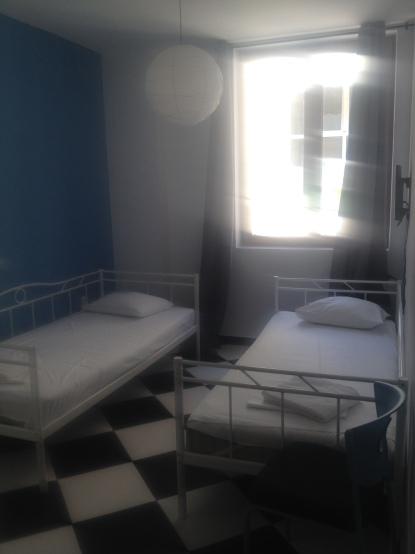 Hostel Athenstyle Athen
