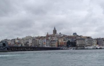 Bosporus Tour in Istanbul
