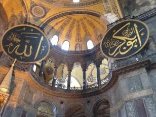 Reise Istanbul