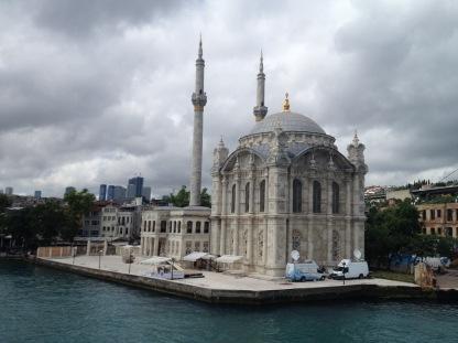 Reiseführer Istanbul: Tour und Tipps