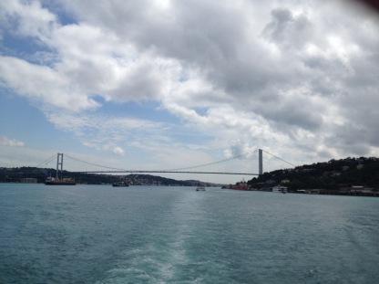 Top Sehenswürdigkeiten in Istanbul