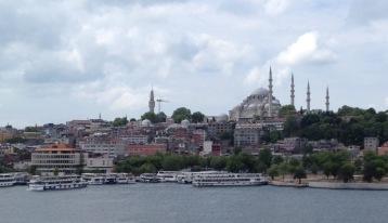 Bosporus Tour