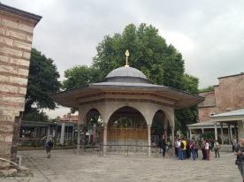 Kostenloser Reiseführer für Istanbul