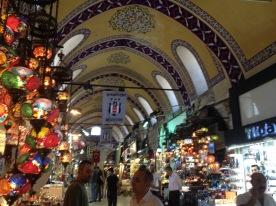 Reisefuehrer Istanbul