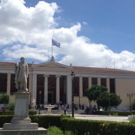 Reiseführer Athen: Die Top Sehenswürdigkeiten