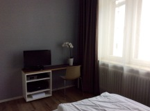 Serviced Appartment