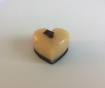 Marzipan Schokolade Praline