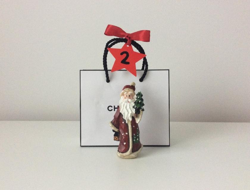 DIY Adventskalender Tüten