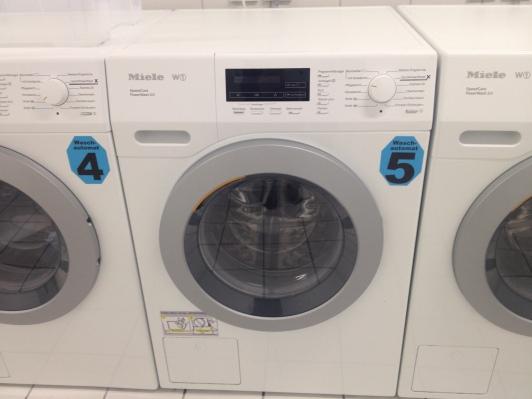 Waschsalon Erfahrungsbericht